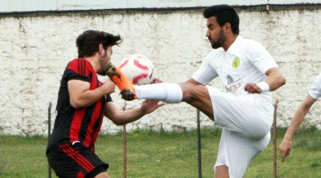 Turgutluspor liderden puanı kaptı: 0-0