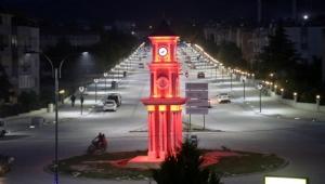 Başkan Şirin: 'Yaşanılabilir bir Turgutlu için çalışıyoruz'