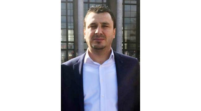 Bekir Başevirgen CHP'den aday adaylığını açıklayacak