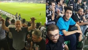 Teleset Mobilya Akhisarspor-Beşiktaş maçının ardından