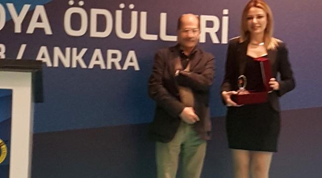 TGC-KAS 20.Yerel Gazetecilik Ödülleri sahiplerini buldu