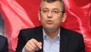 CHP Manisa'da liste şoku