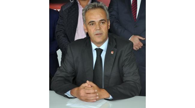 CHP Başkanı Çilel Turgutlu halkından özür diledi