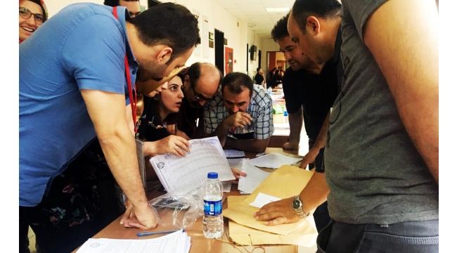 Turgutlu – Cumhurbaşkanlığı ve Milletvekili Seçim Sonuçları (Canlı)