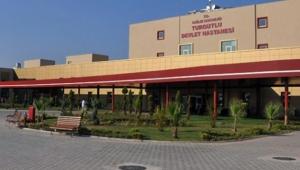 Turgutlu Devlet Hastanesi projesiyle teşviği hak etti