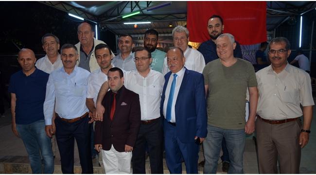 Turgutluspor'da Hakan Sezer 73 oyla yeniden başkan