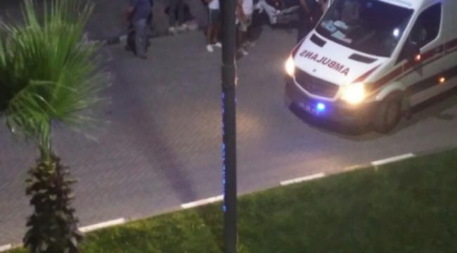 Bu kez Turgutlu'da bir kadın eşi tarafından şiddete uğradı