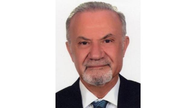 Turgutlulu Prof. Dr. Necdet Erdilek, EÜ Diş Hekimliği Fakültesi'nin yeni dekanı!
