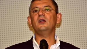 CHP'li Özel: İmza veren de vermeyen de CHP'lidir ve kardeştir