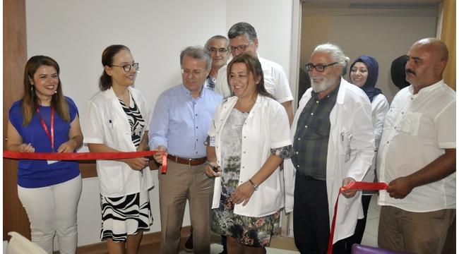 Manisa'da ilk kez bir ilçede uyku laboratuvarı açıldı
