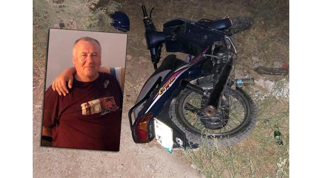 Kaza yapan sürücü 6 günlük yaşam savaşını kaybetti