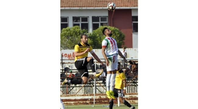 Turgutluspor evinde şov yaptı: 3-0