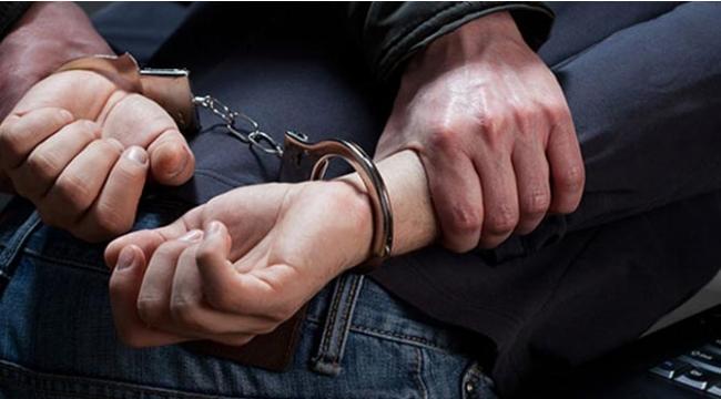 14 yıl hapsi bulunan firari yakalandı