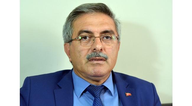 Başkan Yardımcısı Tunç'tan vatandaşlara 'dolandırıcılık' uyarısı