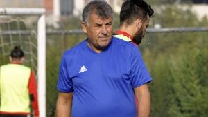 Duman: 'Turgutluspor'da başarıyı yakalayacağıma eminim'
