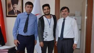 Hastaneye Suriyeli tercüman alındı