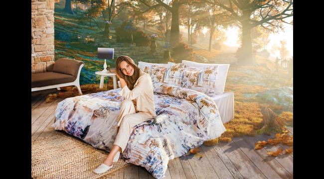Sonbaharın büyülü renkleriyle evinizin modası Özdilek'te