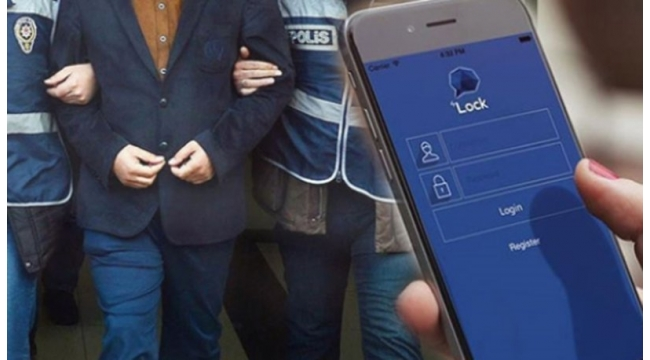 Turgutlu'da FETÖ/PDY operasyonu: 4 tutuklama
