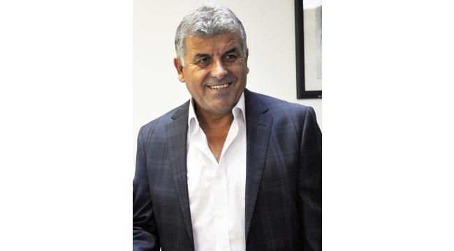 Turgutluspor Ahmet Duman'la yeni sayfa açacak: 'İddialıyım'