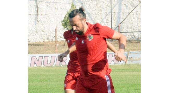 Turgutluspor'da Mustafa Özgen süresiz kadro dışı