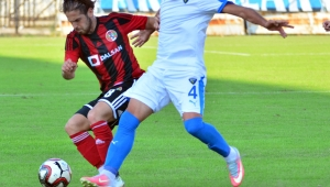 Turgutluspor dönüm maçında; rakip Muğlaspor