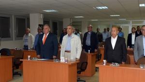 TUTSO ekim ayı meclis toplantısı yapıldı