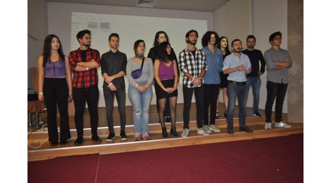 Avrupalı gençler Turgutlu'da sağlıklı beslenmeye dikkat çekti