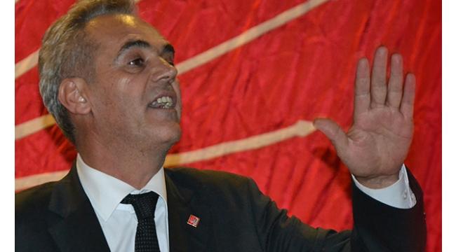 CHP 'işgaliyeyi'mahkemeye taşıdı