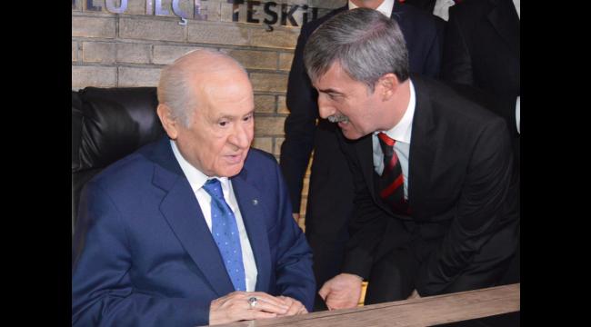 'MHP'nin Turgutlu Belediye Başkan Adayı Turgay Şirin' (HABER - YORUM)