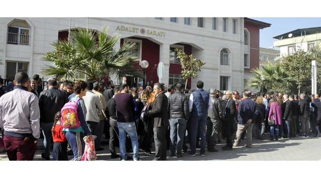 Turgutlu Cumhuriyet Başsavcılığından açıklama
