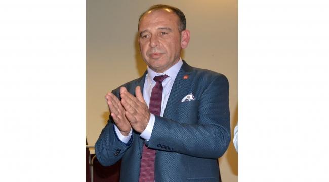 CHP'de Çetin Akın'ın adaylığı açıklandı