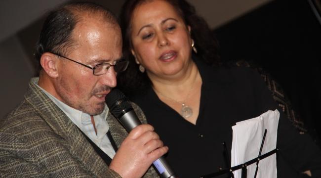 Ruh sağlığı danışanlarının THM konseri coşkuyla icra edildi