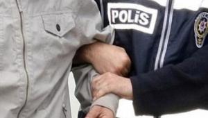 Turgutlu'da hırsızlık şüphelisi 3 kişi yakalandı