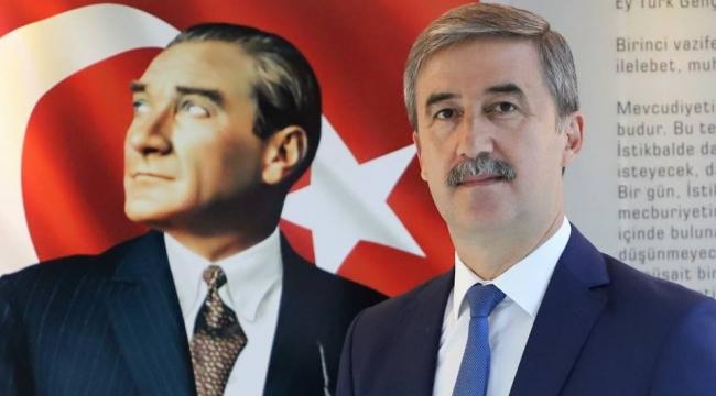 Turgay Şirin'in adaylığının perşembe günü açıklanması bekleniyor