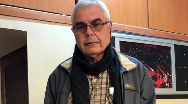 Ahmetli Ziraat Odasında Ünsal yeniden başkan seçildi