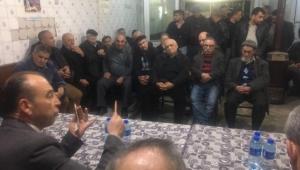CHP'li Akın: 'Turgutlu Belediyesi işçinin maaşını ödeyemez noktada'