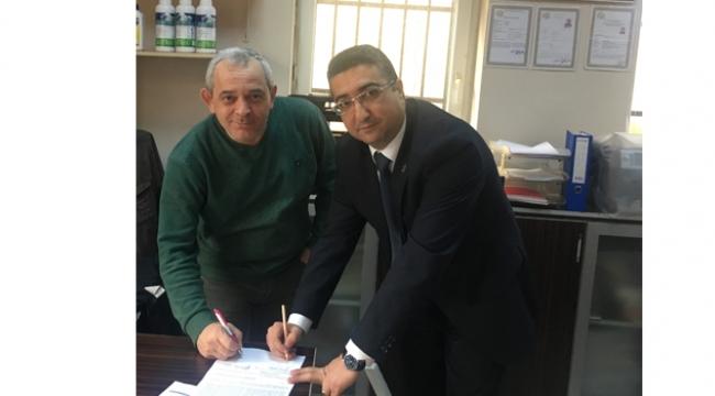 İş Bankası ile Tarım Kredi Kooperatifi arasında İmece Kart Protokolü İmzalandı