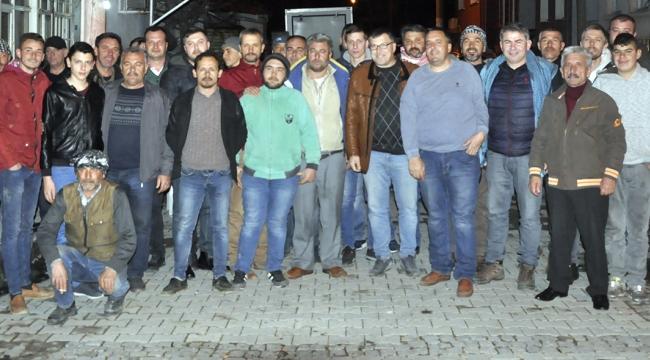 Rahvan atçıları Turgutlu'ya tesis istiyor