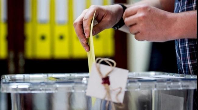 Turgutlu'da 118 bin 265 seçmen oy kullanacak