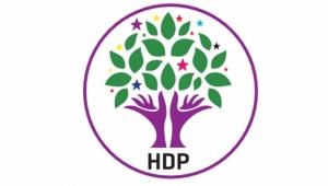 Turgutlu'da aday çıkarmayan HDP'nin meclis üyeliği aday listesi