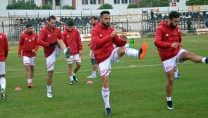 Turgutluspor, Yeni Çorumspor maçına hazır