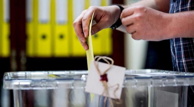 Büyükşehir için 10, ilçelerde 108 aday yarışacak