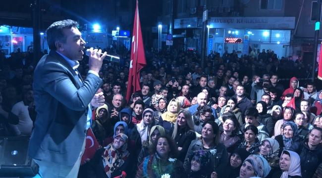 M.Serhat Orhan: '1 Nisan'da özlediğimiz Turgutlu'ya kavuşacağız'