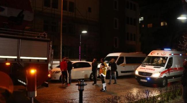 Müzakereci polis 3 dakikada intihardan vazgeçirdi
