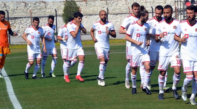 Turgutluspor'u lig sonuna kadar zor maçlar bekliyor