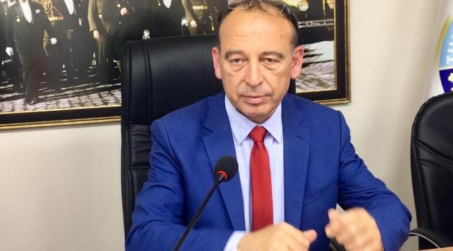 Belediye meclisi Akın başkanlığında ilk toplantısını yaptı VİDEO
