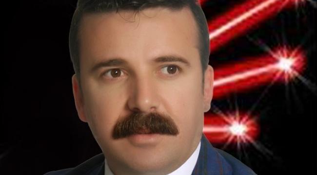 CHP Turgutlu İlçe Başkanı Eratıcı 'dan 23 Nisan Mesajı