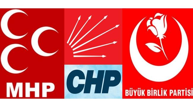 Turgutlu Belediyesi meclis üyeleri belli oldu