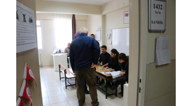 Turgutlu, Yunusemre ve Köprübaşı'nda seçim sonuçlarına itiraz