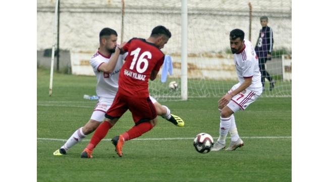Turgutluspor evinde dağıldı: 1-3